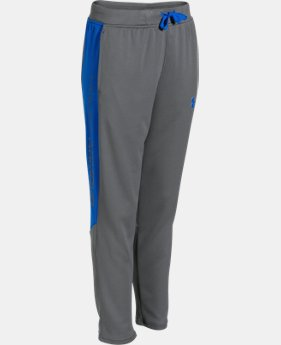 Boys' UA Select Warm-Up Pants