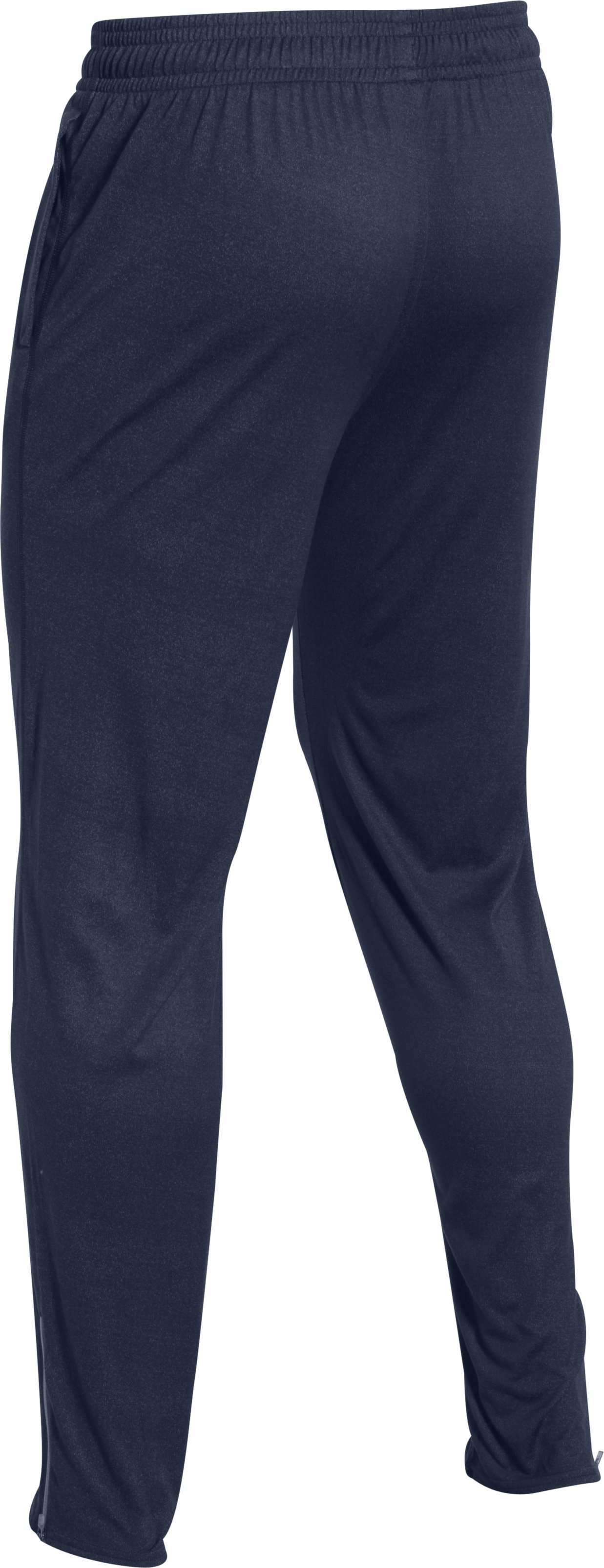 Men's UA Tech™ Pants, Midnight Navy, undefined