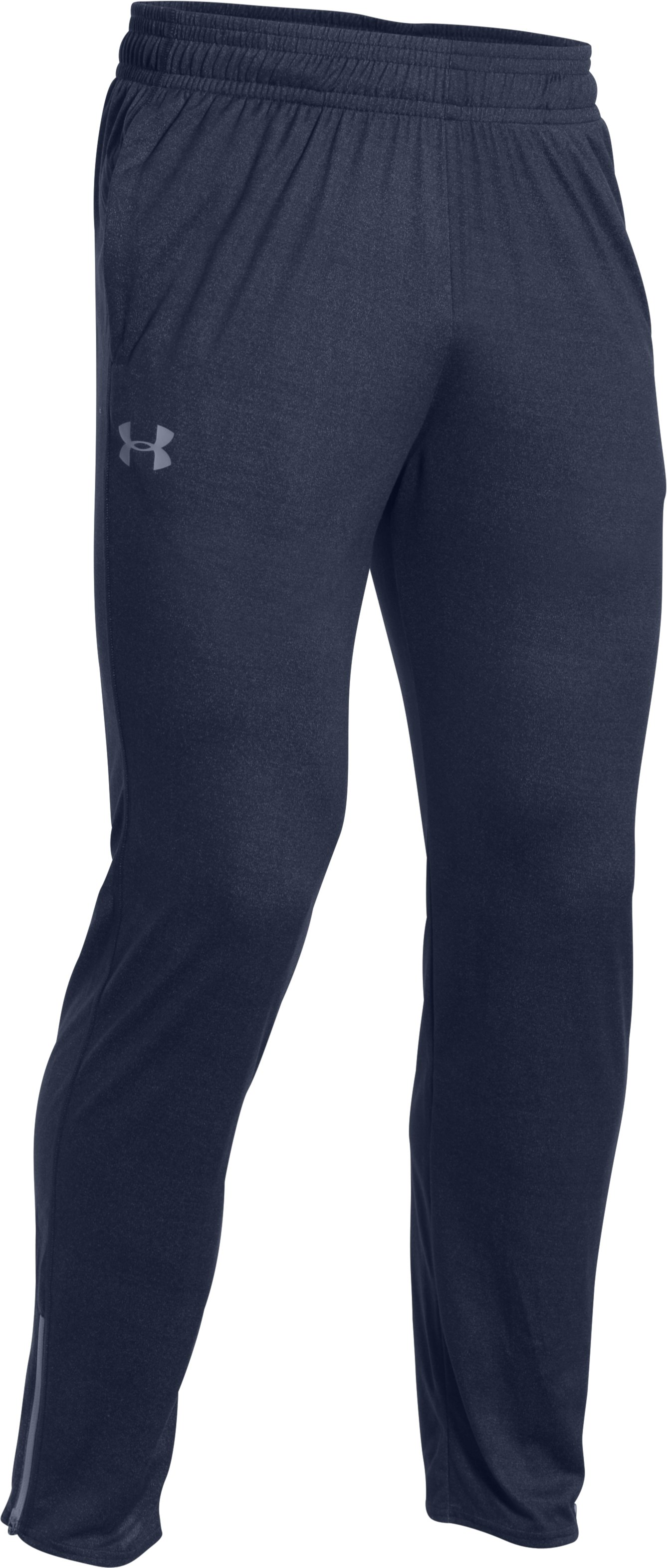 Men's UA Tech™ Pants, Midnight Navy,