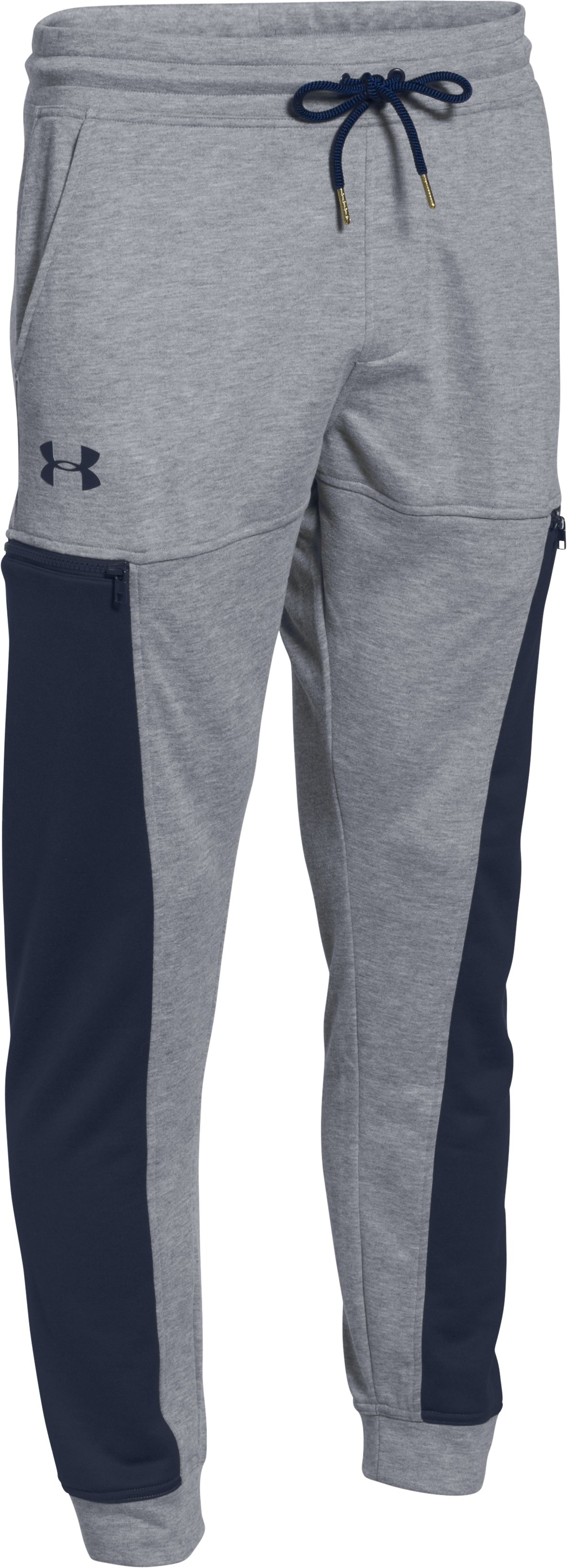 Men's UA Golden Age Jogger Pants, True Gray Heather