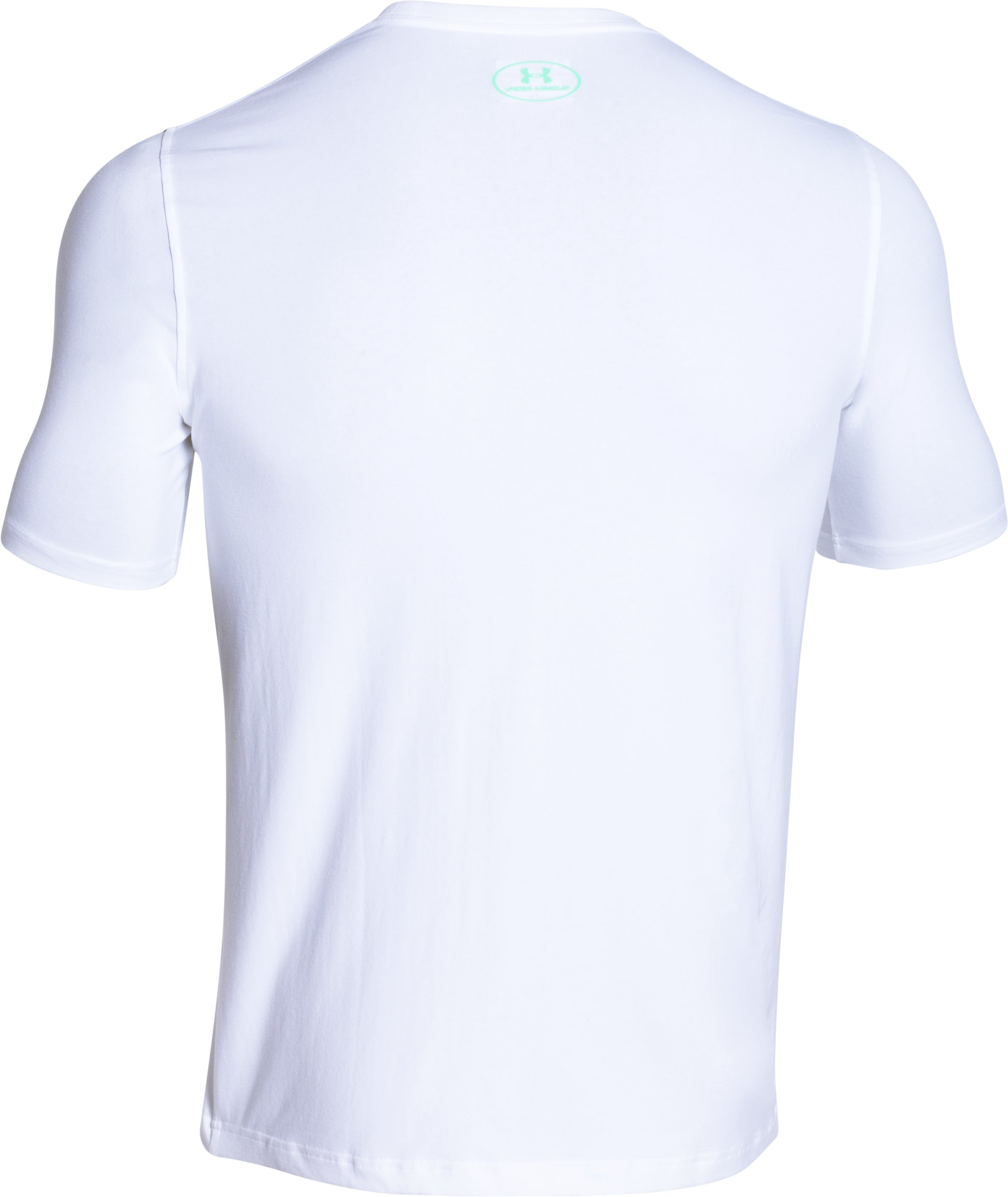 Men's SC30 State Of Grind T-Shirt, White