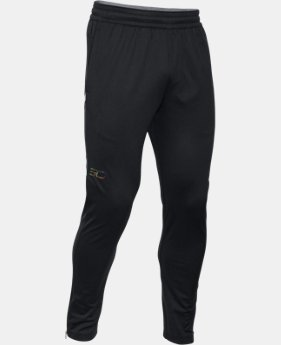 Men's SC30 Heatseeker Warm-Up Pants