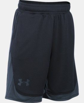 Girls' UA Pop A Shot Basketball Short LIMITED TIME: FREE SHIPPING 2 Colors $32.99
