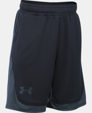 New Arrival  Girls' UA Pop A Shot Basketball Short  2 Colors $32.99