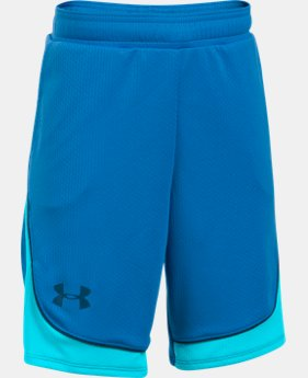 Girls' UA Pop A Shot Basketball Short  2 Colors $27.99