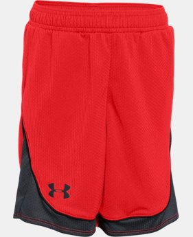 Girls' UA Pop A Shot Basketball Short   $20.99