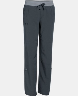 Girls' UA Premiere Woven Pants   $25.49 to $33.99