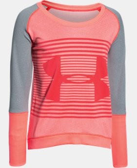 Girls' UA Premiere Pullover  1 Color $29.99