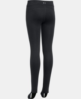 Girls' UA Finale Legging  4 Colors $23.99 to $29.99