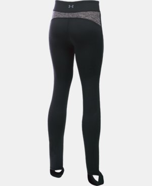 New Arrival  Girls' UA Finale Legging  1 Color $44.99
