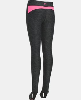 Girls' UA Finale Legging   $23.99 to $29.99