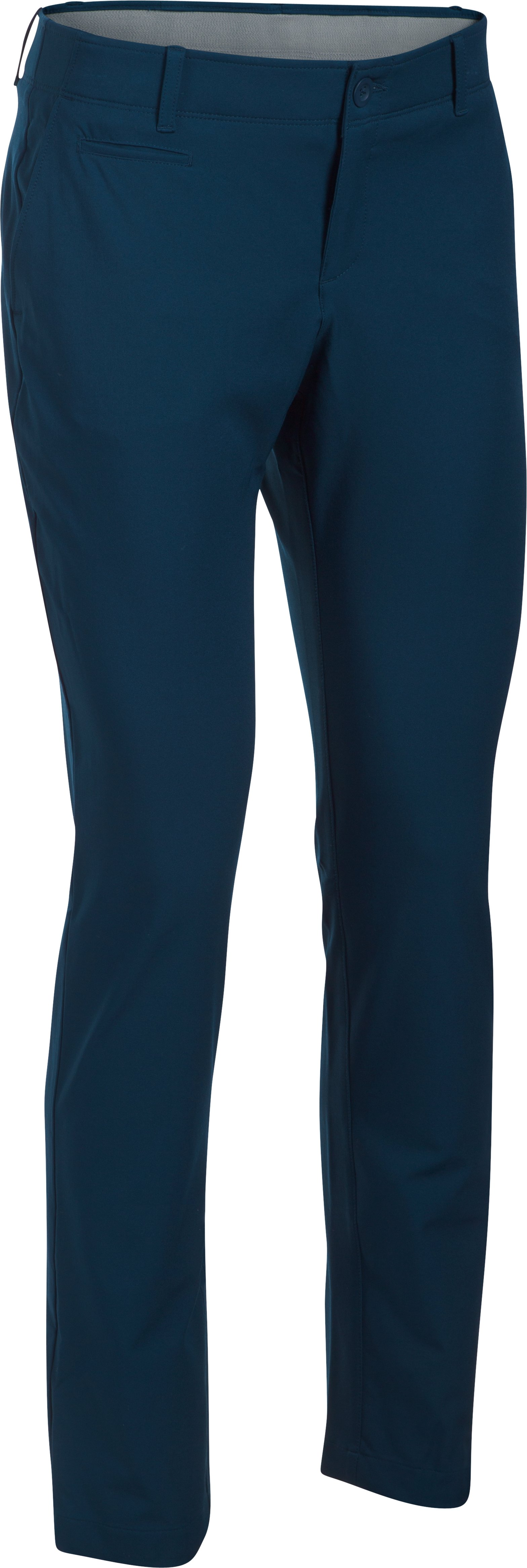 Women's UA Links Pants, Academy,
