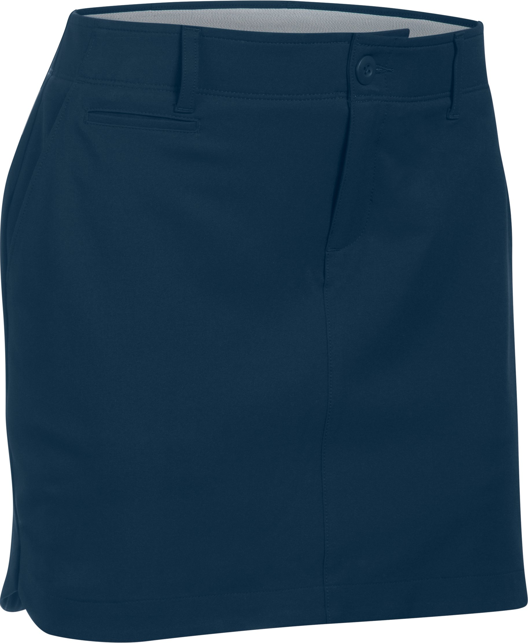 Women's UA Links Skort, Academy, undefined