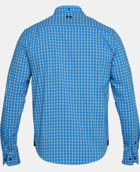 Best Seller Men's UA Performance Woven Shirt  3 Colors $79.99