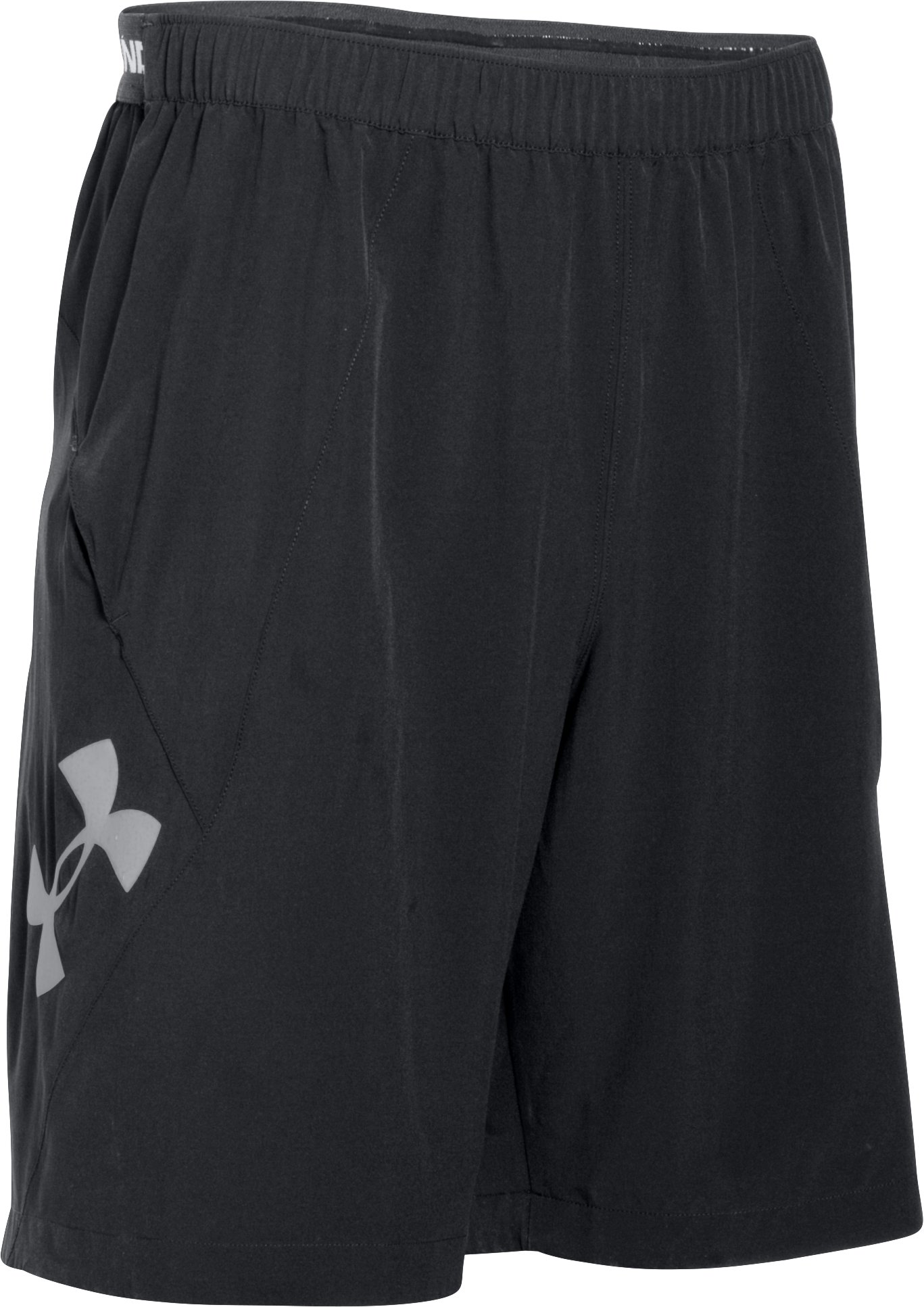 Men's UA Whisp Shorts, Black ,