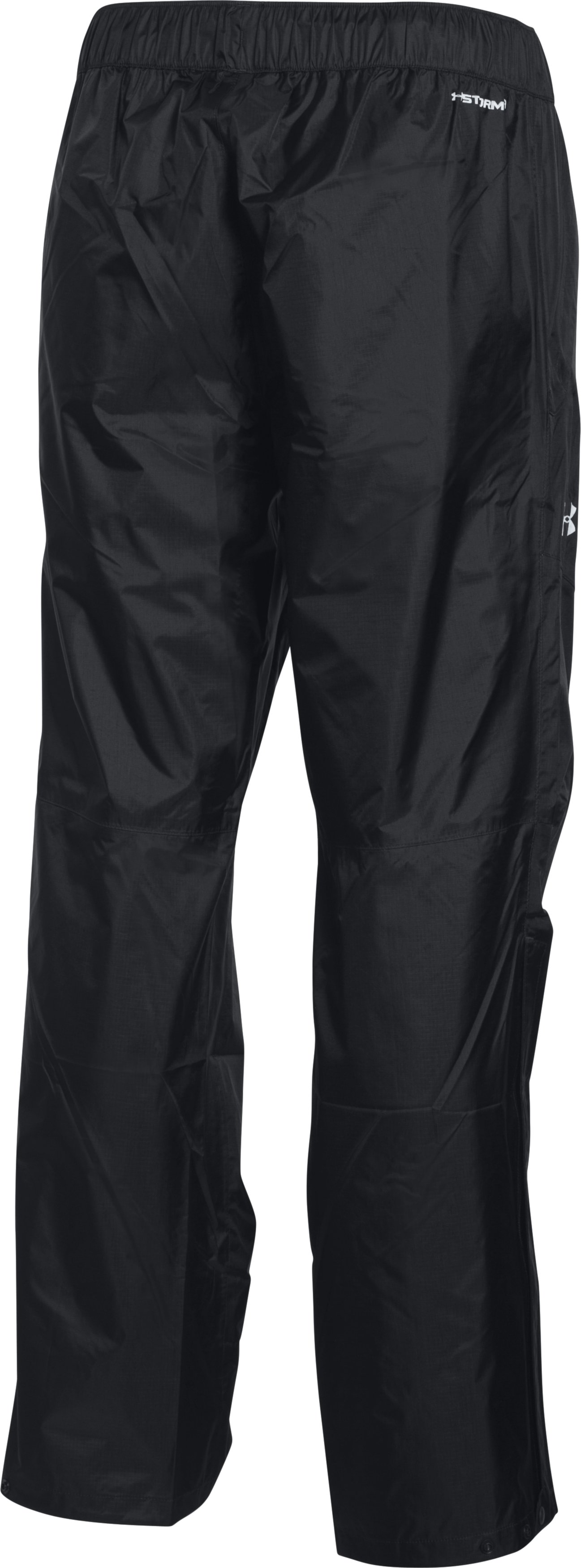 Men's UA Storm Surge Pants, Black