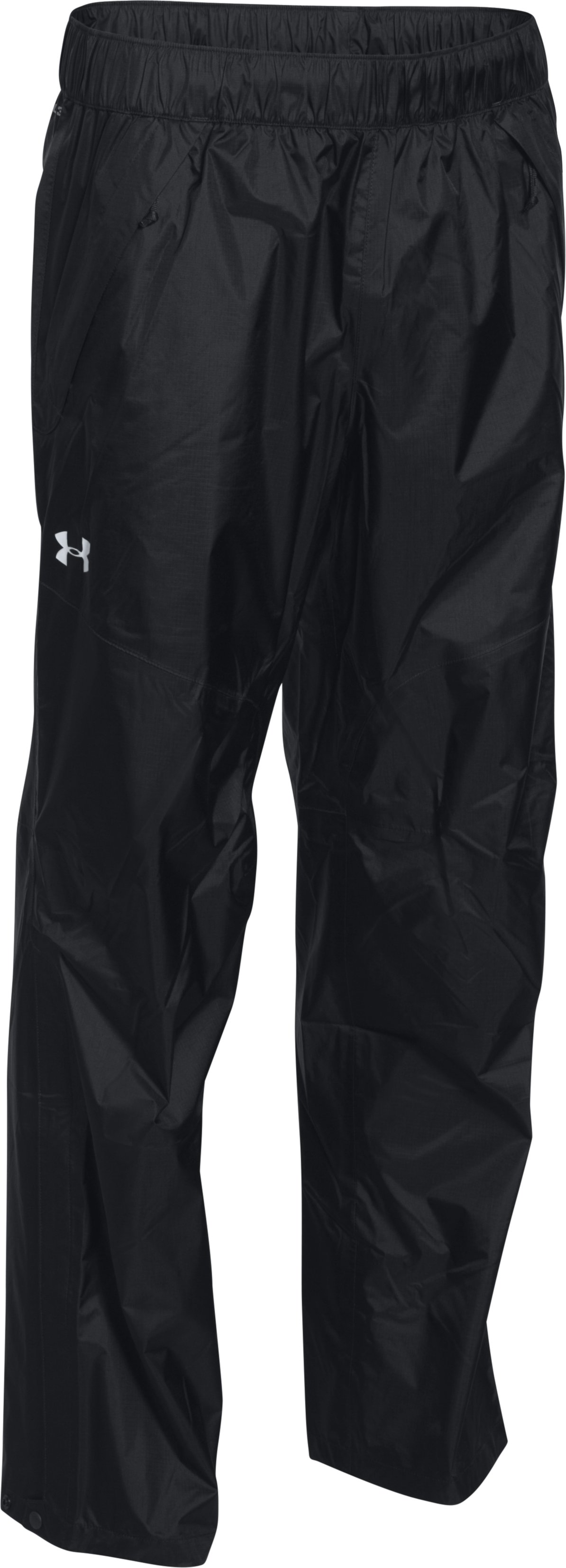 Men's UA Surge Pants, Black ,