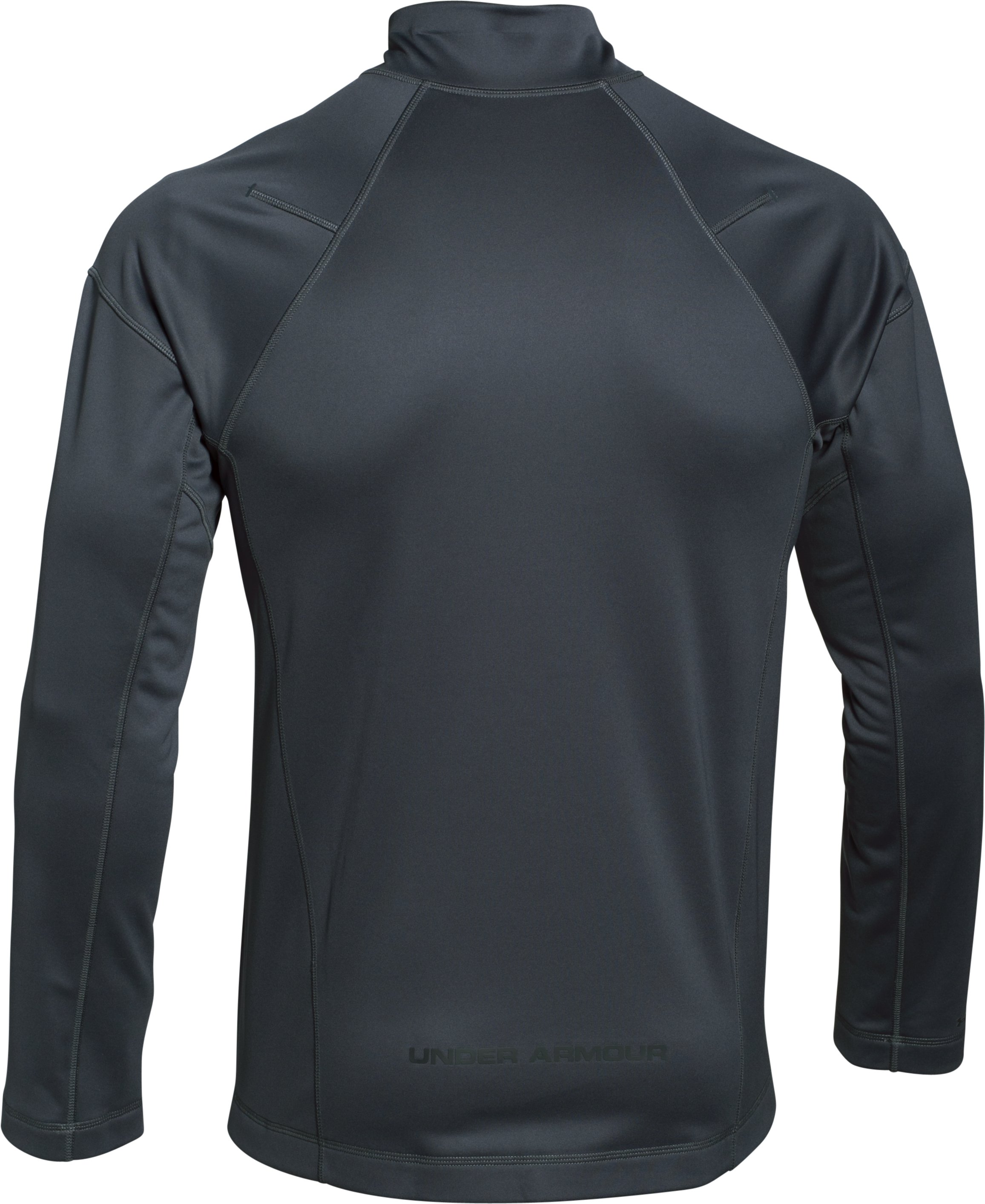 Men's UA Baitrunner Jacket, STEALTH GRAY