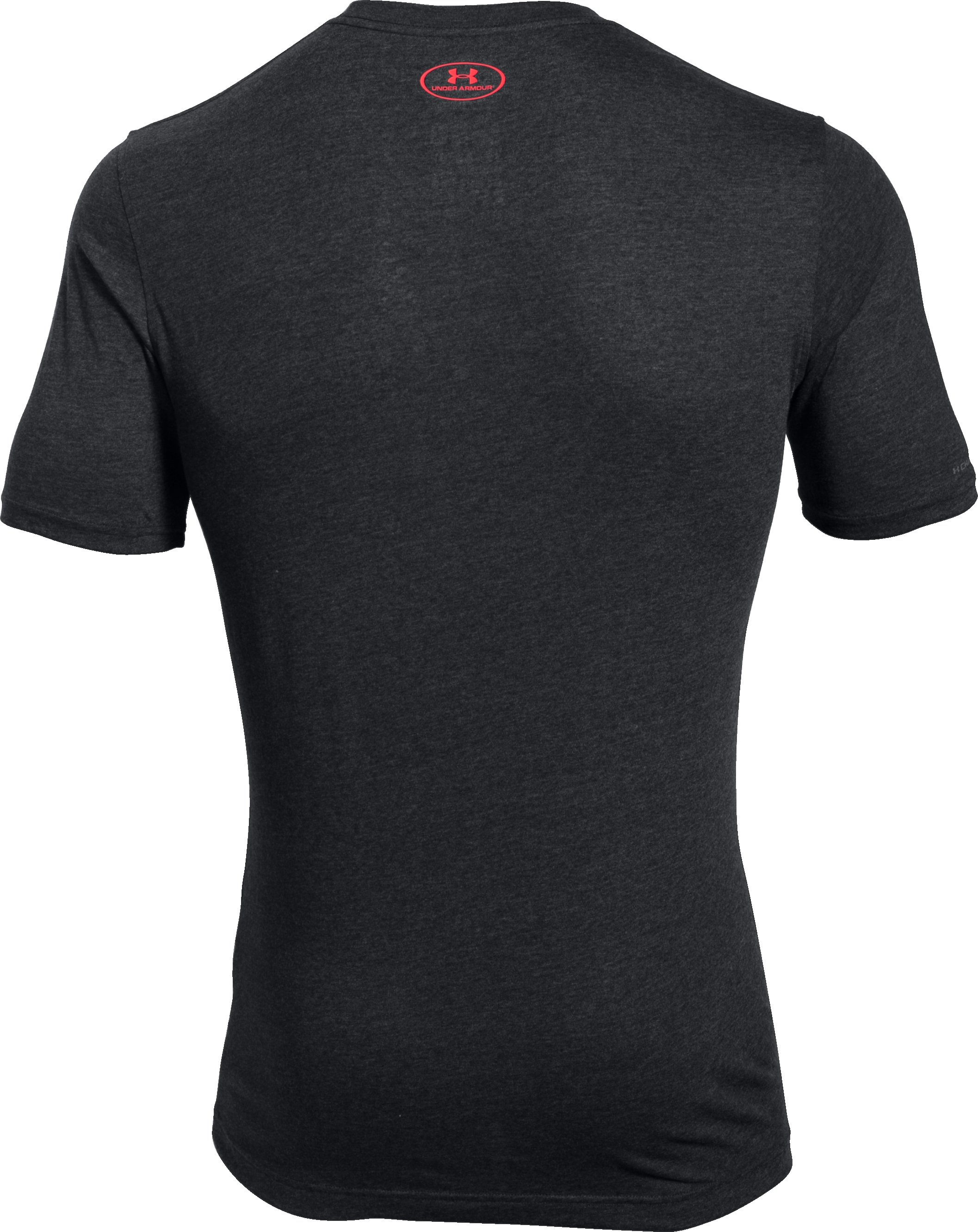 Men's UA 20th 1996 Gym Issued T-Shirt, Black , undefined