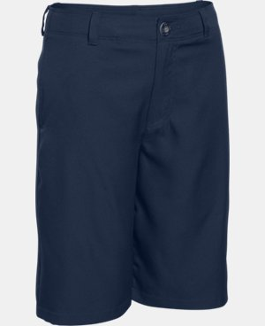Boys' UA Medal Play Shorts  2 Colors $33.99