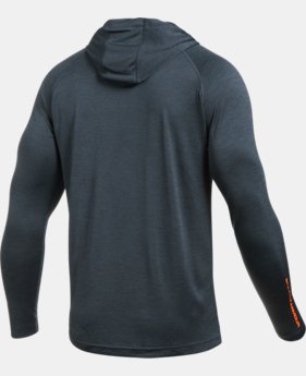 Best Seller  Men's UA Tech™ Popover Hoodie  1 Color $49.99