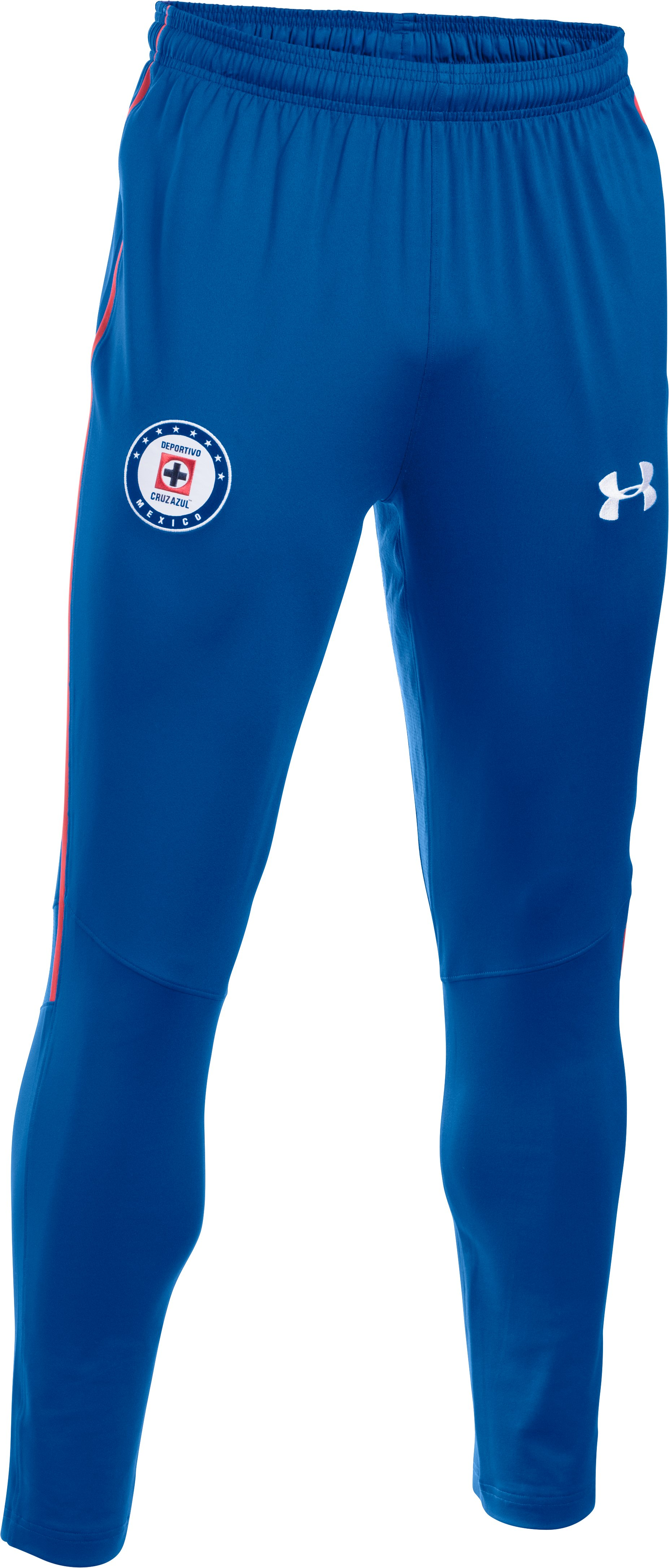 Men's Cruz Azul 16/17 Training Pants, Royal,