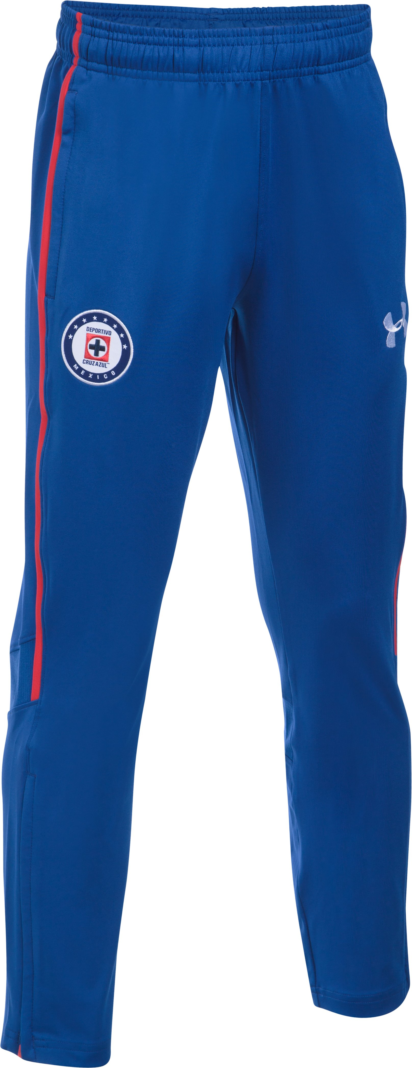 stretchy pants Kids' Cruz Azul Training Pants 4-way <strong>stretch</strong> construction moves better in every direction.