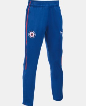 Kids' Cruz Azul Training Pants   $50