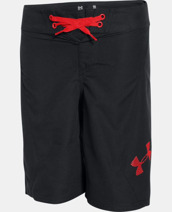 Boys' UA Shorebreak Boardshorts  3 Colors $20.24 to $26.99