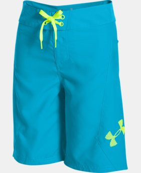 Boys' UA Shorebreak Boardshorts LIMITED TIME: FREE SHIPPING  $29.99 to $39.99