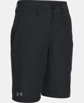 Boys' UA Embarker Amphibious Boardshorts  1 Color $39.99