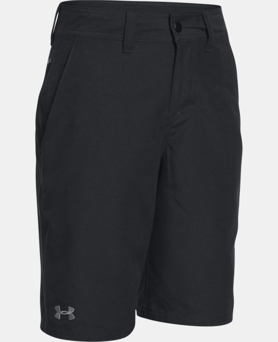 Boys' UA Embarker Amphibious Boardshorts  3 Colors $22.49