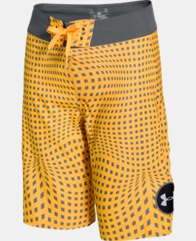 Best Seller Boys' UA Barrel Boardshorts  1 Color $44.99