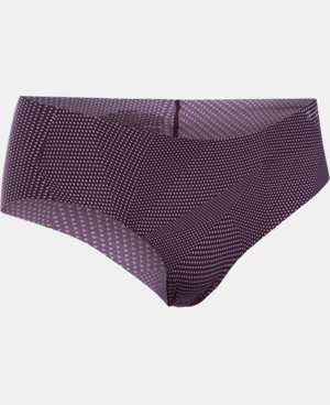 Women's UA Pure Stretch Hipster 3 for $30 LIMITED TIME: FREE U.S. SHIPPING  $8.99 to $12