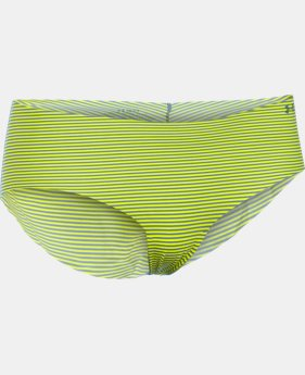 Women's UA Pure Stretch Hipster - 3 For $33   $14