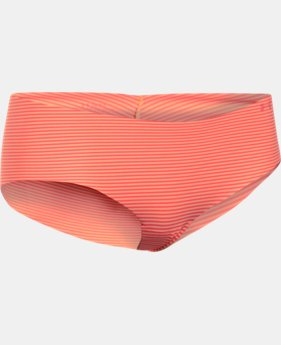 Women's UA Pure Stretch Hipster  1 Color $12