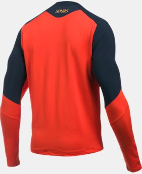 Men's Tottenham Hotspur UA Storm Midlayer  LIMITED TIME: FREE U.S. SHIPPING 1 Color $65