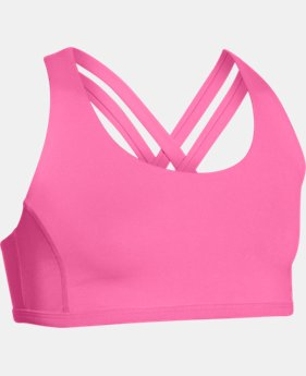 Girls' UA On The Move Bra   $20.99
