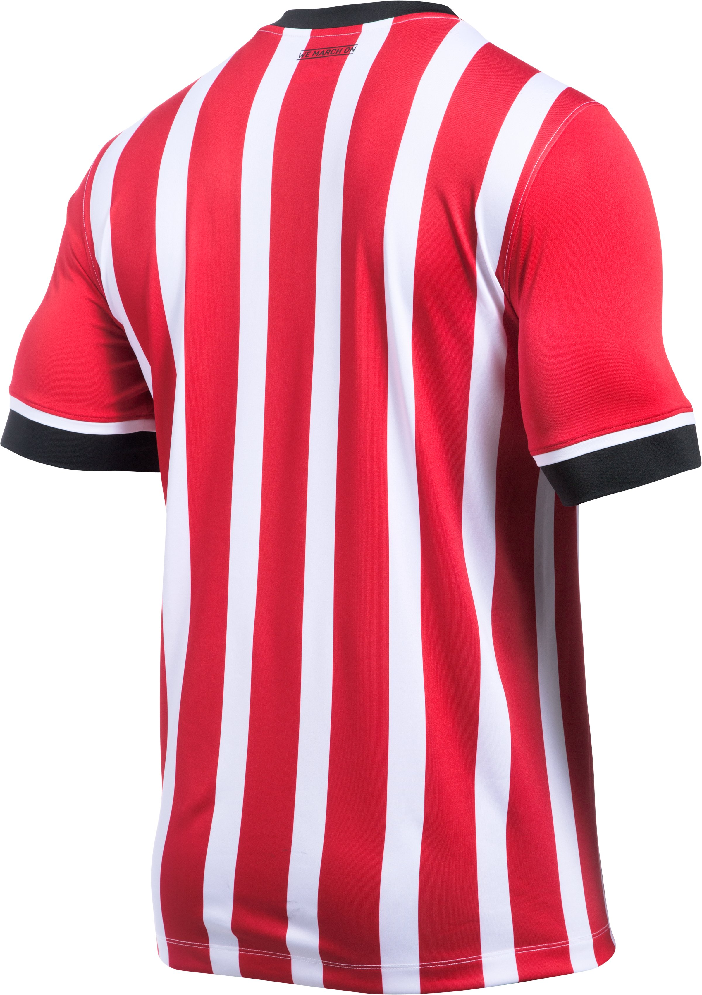 Men's Southampton 16/17 Home Replica Jersey, Red, undefined