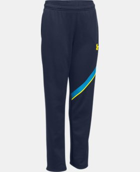 Boys' SC30 Essentials Pants  1 Color $54.99