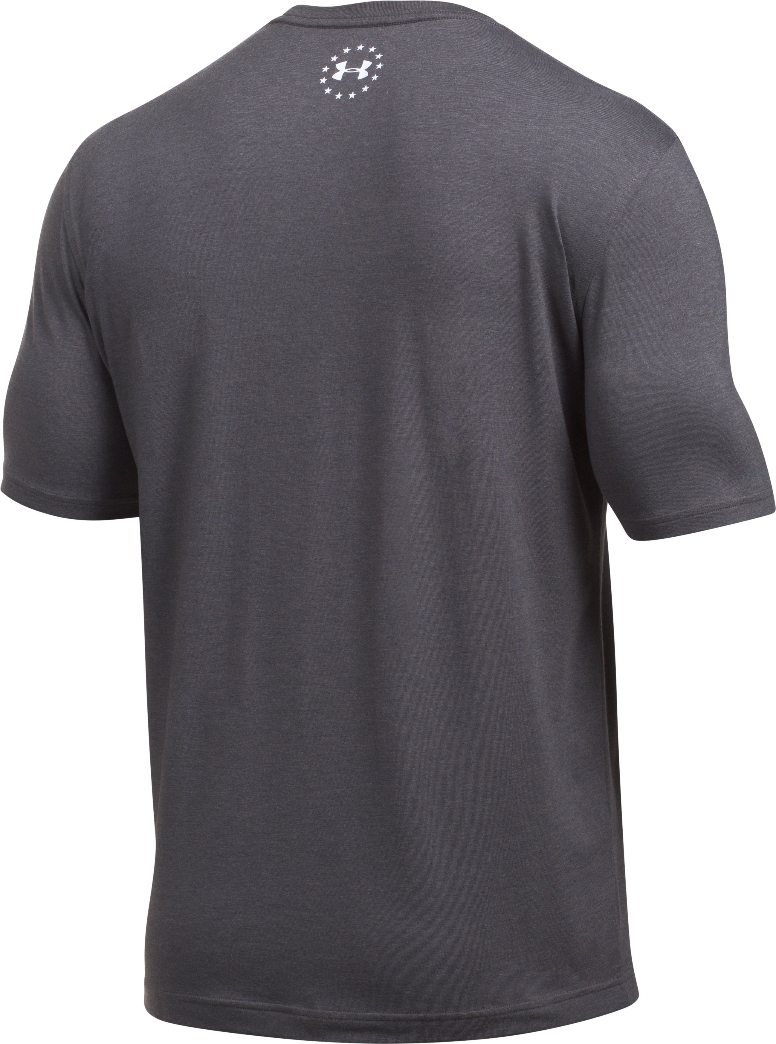 Men's UA Freedom BFL T-Shirt, Carbon Heather
