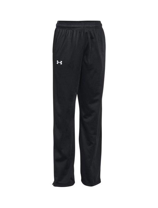 0d016c2ec6 UA Rival Knit Warm-Up Pants