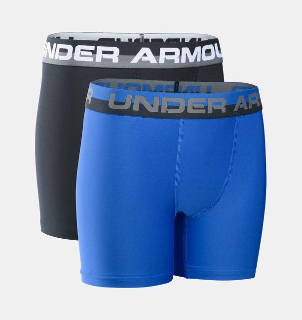 3538e1e014 Boys' UA Original Series Boxerjock® - 2-Pack