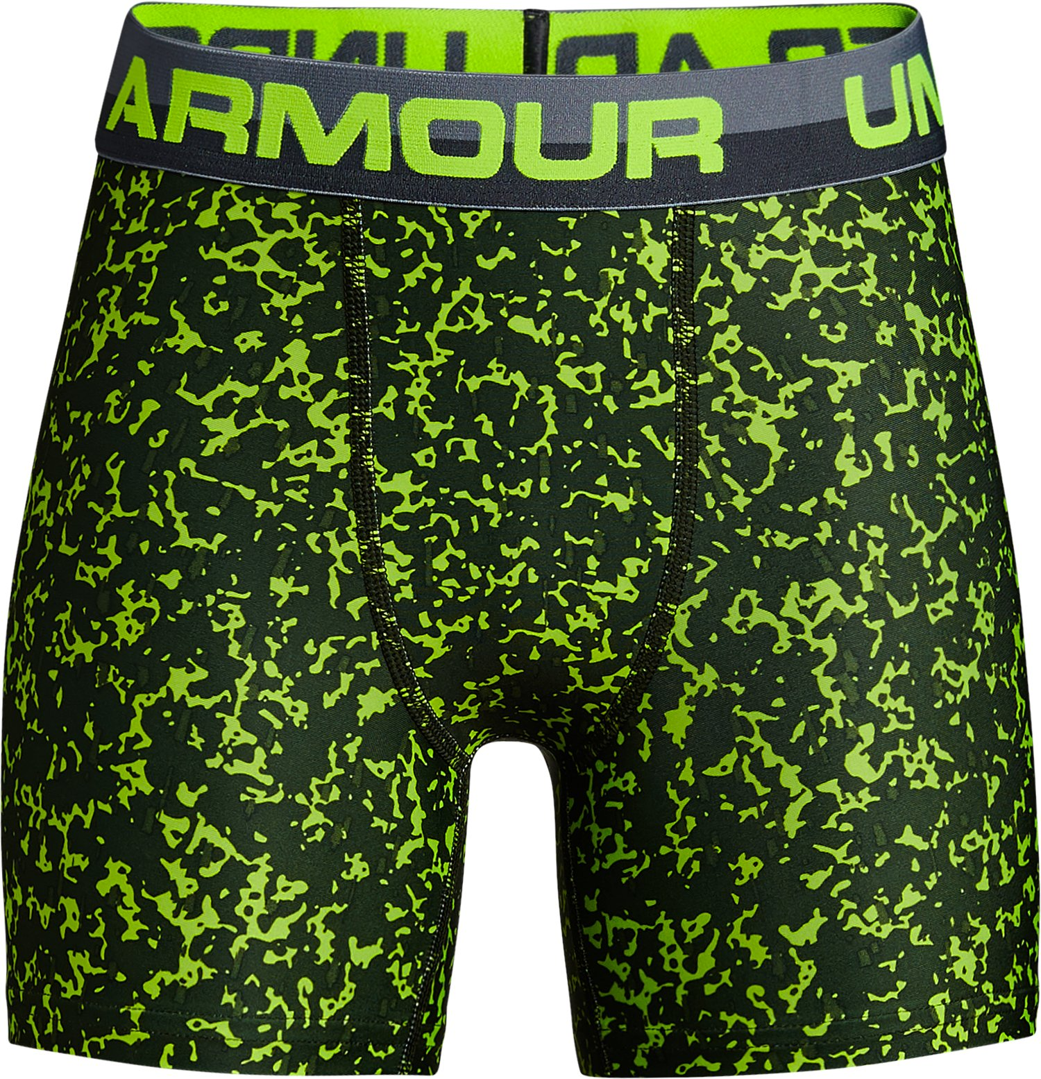 Boys' UA Original Series Boxerjock® – 2-Pack 1 Color $18.99