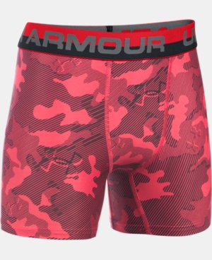 New Arrival Boys' UA Original Series Boxerjock® Novelty 2-Pack  1 Color $25