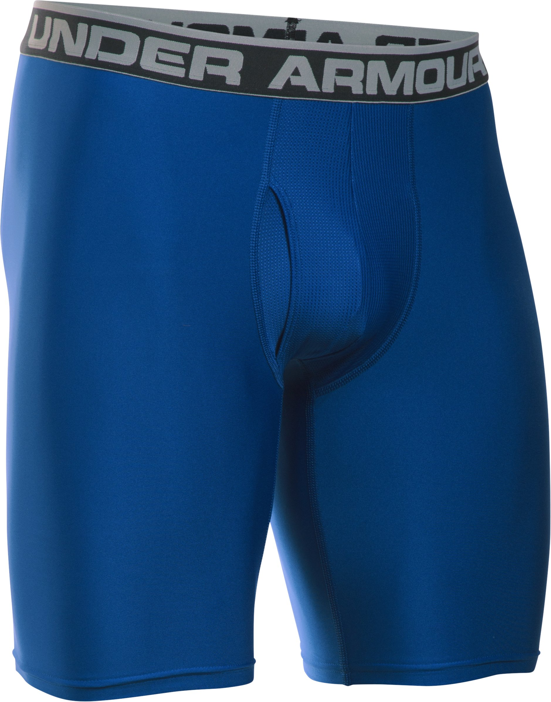 "Men's UA Original Series 9"" Boxerjock®, Royal,"