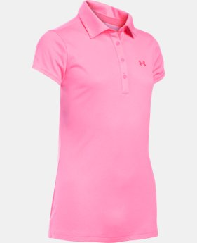 UA Play Up Polo LIMITED TIME: FREE SHIPPING 2 Colors $39.99
