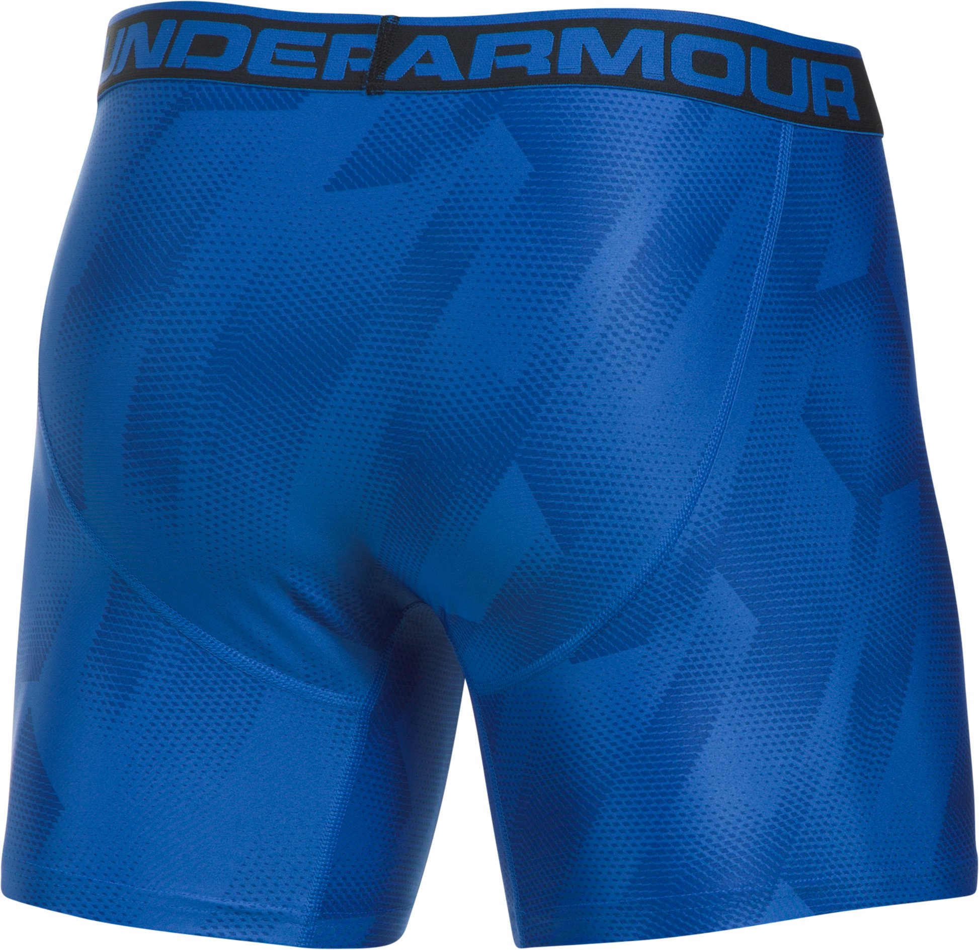 Men's UA Original Series Printed Boxerjock®, BLUE MARKER, undefined
