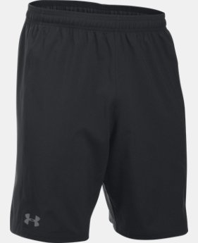 New Arrival Men's UA Challenger Woven Shorts  1 Color $35