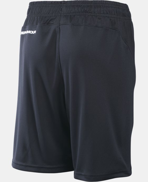 New Arrival  Boys' UA Challenger Knit Shorts  2 Colors $22.99